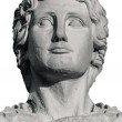 Greek Leader Alexander The Great — Stock Photo #42157793