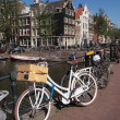 Amsterdam — Stock Photo #13302800