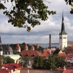 Tallinn — Stock Photo #13303549