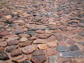Cobblestones — Stock Photo