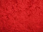 Fondo de terciopelo rojo — Foto de Stock