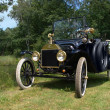 Stock Photo: Ford Model T, also called Tin Lizzie