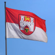 Flag of Hannover — Stock Photo #27789007