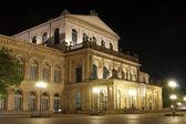 Hanover Opera House — Stock Photo