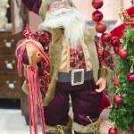 figura de Santa claus — Foto de Stock