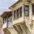 Old town of Ohrid in Macedonia, Balkans. — Stock Photo #48244767