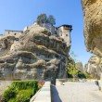 Monastery in Meteora, Greece. — Stock Photo #48248323