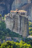 Monastery of Meteora, Greece — Stok fotoğraf