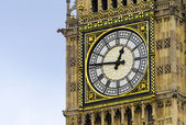 Big Ben in London, England — Stock Photo