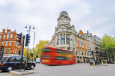 London stree — Photo