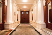 Entrance hall — Stock Photo