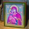 Icon of Mary — Stock Photo #13379109