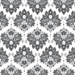 Grey Damask — Vecteur #22020121