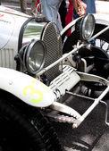 Bugatti T 37 at Mille Miglia 2013 — Stock Photo