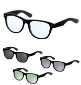Vector gafas — Vector de stock