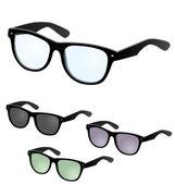 óculos de vetor — Vetorial Stock