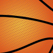 Basketball — Stockvectorbeeld