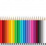 Pencils set — Stock Vector #16868489