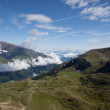 Hochtor Pass from Zell Am See — Stock Photo #13257911