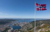 Photos around from Norway — Stock Photo