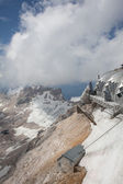 Zugspitze — Photo