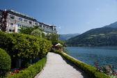Grand hotel zell am voir — Photo