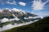 Fotos ao redor dos alpes — Foto Stock