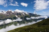 Photos around from Alps — Stock Photo