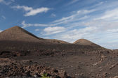 Some place in Lanzarote — Stock Photo
