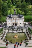 Linderhof Palace — Stock Photo