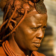 Himba Namibia — Stock Photo