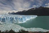 Perito moreno gletscher — Foto de Stock