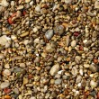 Stock Photo: Multicolored sepebbles