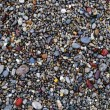 Royalty-Free Stock Photo: Multicolored sea pebbles
