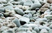 морская галька — Стоковое фото