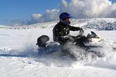 """Операция """"White snow"""" — Stock Photo"""