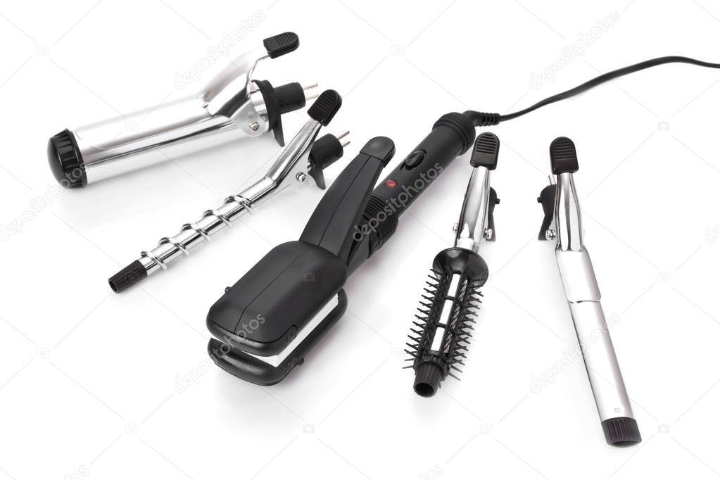 Профессиональный аппарат для наращивания волос