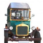 1910's vintage truck — Stock Photo #13318565