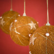 Christmas balls — Stock Photo #13318804