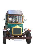 1910's vintage truck — Stock Photo