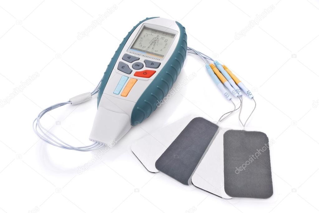 Аппарат для ионофореза своими руками