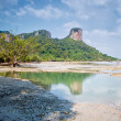 Royalty-Free Stock Photo: Railay Beach
