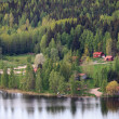 Finnish Countryside — Stock Photo #37717989