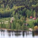 Finnish Countryside — Stock Photo #37717989
