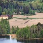 Finnish Countryside — Stock Photo #37718221