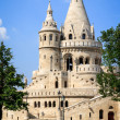 Fisherman's Bastion — 图库照片