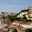 Alfama, Lisbon — Stock Photo