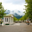 Stock Photo: Bad Ischl