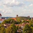 Vilnius — Stock Photo
