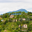 Countryside in Lombardy, Italy — Stock Photo